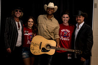 Big and Rich Play Seattle, WA - Meet and Greet with KMPS Radio